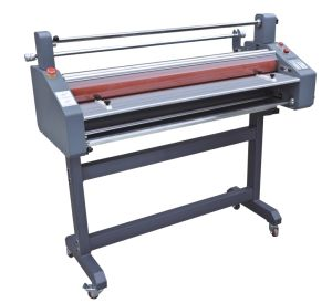 Wide Format Roll Laminator FM1100 pictures & photos