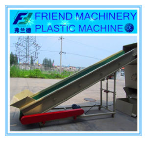 Pet Bottle Recycling Line pictures & photos