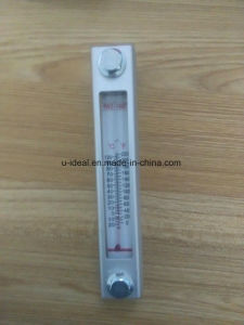 Ywz Oil Level Indicator with Thermometer pictures & photos