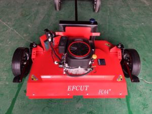 New Design ATV Attachemnt Trail Lawn Mower Garden Lawn Cutter with Ce pictures & photos
