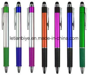Various Color Option! Plastic Stylus Ball Pen (LT-C716) pictures & photos