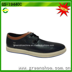 Top Quality Wholesale Men′s Casual Shoe pictures & photos