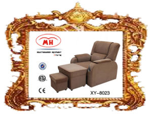 The Wholesale Price Foot Massage Chair (XY-8023)