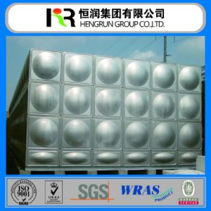 Good Quality FRP / GRP Water Tank pictures & photos