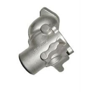 Investment Casting Ball Valve, Valve, Stainless Steel Gate Valves (Machining) pictures & photos