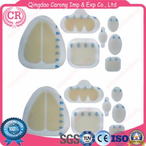 Medical Hydrocolloid Wound Dressing Care Patch pictures & photos