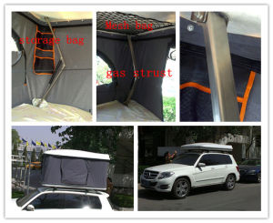 Hard Shell Car Roof Top Tent Wholesale pictures & photos