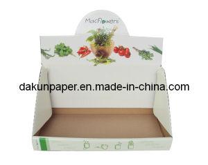 Cardboard POS Stand (DKCD091202)