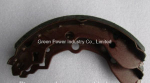 Suzuki Alto 800cc Rear Brake Shoes pictures & photos