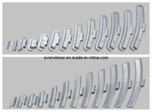 Zinc Zn Clip on/Knock on Wheel Balancing Weight for Steel Wheel/Alloy Wheel pictures & photos