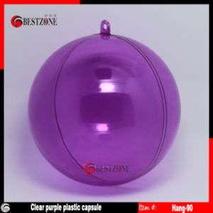 Beautiful Purple Ball pictures & photos