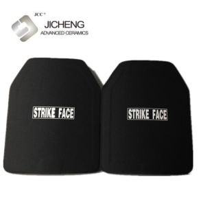 Military Hard Armor Sic Plate 250*300 pictures & photos