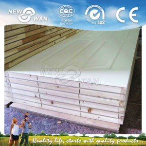 White Primer Molded HDF Door Leaf (NHD-WP1003) pictures & photos