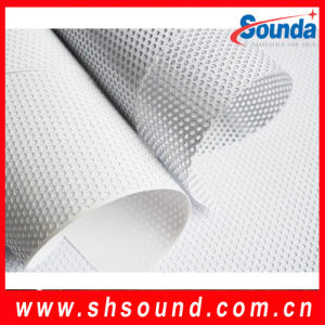 Sound Printing Fiberglass Mesh (SM1010) pictures & photos