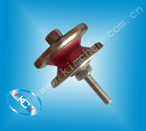 Stainless Steel Wire Guide Pulley (wire Wheel With Ceramic) pictures & photos