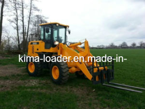 Zl20f Small Loader Front Loader Construction Machinery