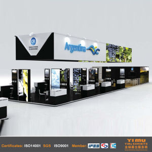 Exhibition Booth Stand pictures & photos