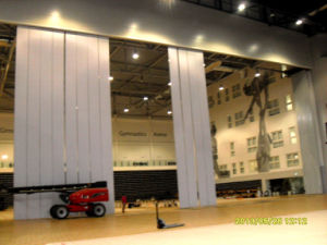 Partition Walls for Banquet Hall /Meeting Room/Function Room/Ballroom/Exhibition Centre/Gymnastic Hall pictures & photos