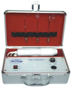 High Frequency Skin Care Beauty Machine (B-8121) pictures & photos