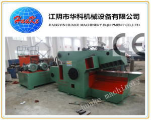 Q43-1200 Hydraulic Alligator Metal Shearing Machine pictures & photos