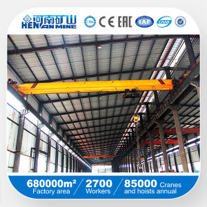 Lb Type Explosion Proof Electric Single Girder Crane pictures & photos