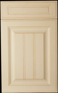 American Shaker Styles Cabinet Doors (ZHUV) pictures & photos