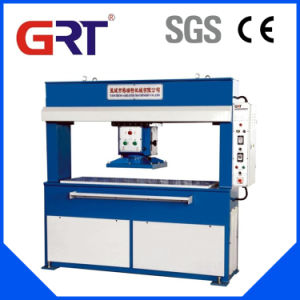 25t Shoes Making Machine Supplier pictures & photos