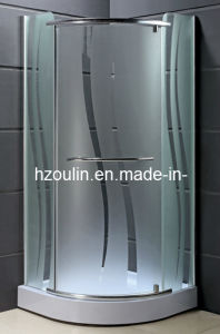 Hingle Aluminum Shower Room (AS-930) pictures & photos