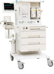 General Anesthesia Machine/Workstation Aeon7700A with CE Certificate pictures & photos