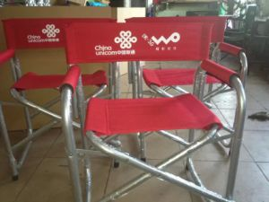 Aluminium Director Chair, Beach Chair, Camping Chair, Fishing Chair, Aluminium Folding Chair pictures & photos