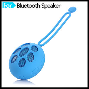 Top Sale Portable Ipx4 Waterproof Bluetooth Speaker pictures & photos