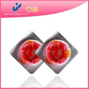 Cheap Rubber Spike Condom with OEM Service pictures & photos