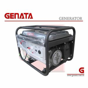 Portable Quiet Gasoline Generator (GR3600)