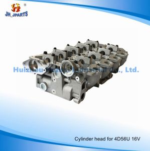 Engine Cylinder Head for Mitsubishi 4D56u 1005b453 Amc908519 pictures & photos