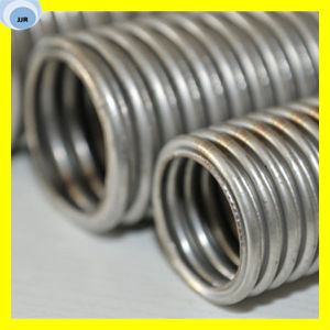 Customized Metal Hose Industrial Metal Pipe Austenitic Steel Hose pictures & photos