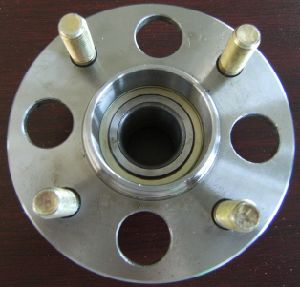Wheel Hub Bearing for Honda Fit 28bwk19A pictures & photos