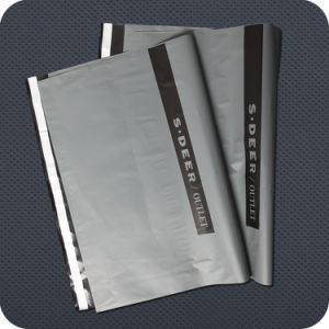 Custom Printed Plastic Mailer Bag pictures & photos
