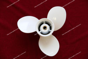 Marine Propeller of YAMAHA Propeller Outboard Motor pictures & photos