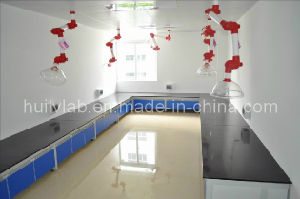 Acides and Alkalies Resistant Worktops for Steel Lab Table pictures & photos