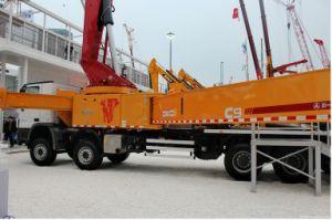 High Quality 62m Concrete Pump Truck pictures & photos