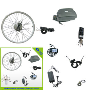 CE Approval! ! Hot Sell Electric Bike Coversion Kit pictures & photos