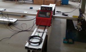 CNC1 Series Portable Plasma Cutting Machine