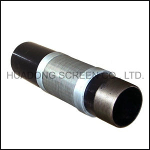 Multilayer Wedge Wire Screen Johson Pipe Sand Control Well Screen pictures & photos