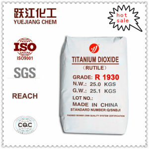 High Quality Rutile Titanium Dioxide Against Dupont R902 with Good Price pictures & photos