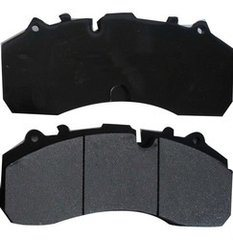Ts16949 Certificate Approved Brake Pads pictures & photos