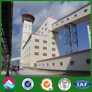 Multi-Storey Production Steel Workshop / Plant (XGZ-SSW 190) pictures & photos
