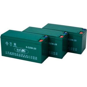 Lead Acid Battery 12V12ah 6-DZM-12 (CE, ISO9001, ISO14001)
