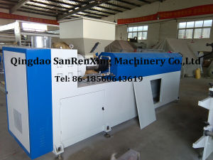Foam Laminated Fabric Coating Machine pictures & photos
