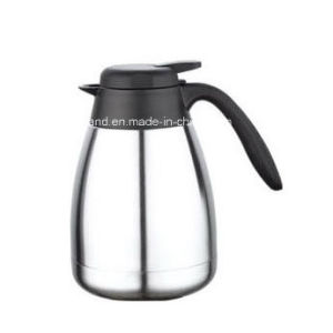 600/800ml Stainless Steel Vacuum Coffee Pot (TY-327)