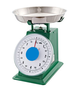 CE Approved Mechanical Scales Spring Scale pictures & photos